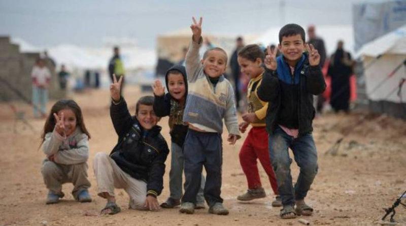 Photo of خلال 24 ساعة… سورية تستقبل أكثر من 700 شخص من أبنائها الذين عادوا إليها