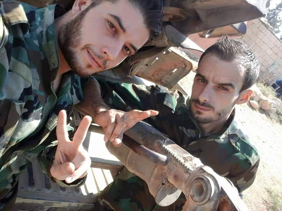 Photo of Syrian Arab Army responds to terrorists' attack on military points in northern Hama, inflicts losses upon them