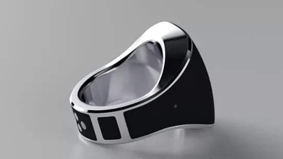 Photo of خاتم ذكي قد ينقذ حياة الملايين!