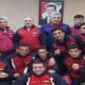 Syria ranks first at Arab Boxing Championship, Sudan
