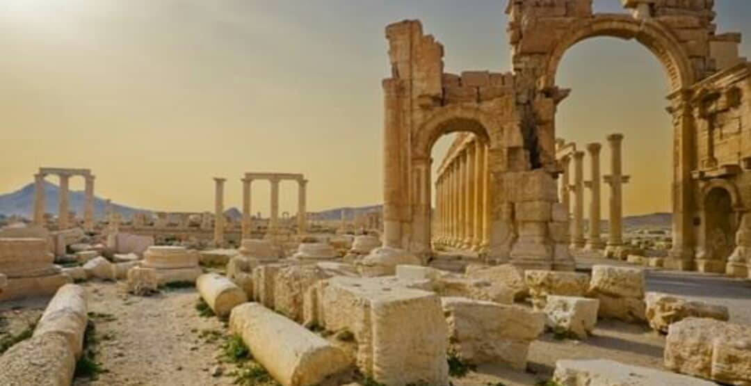 Photo of Shoigu: Russia will share files on restoring Palmyra to UNESCO