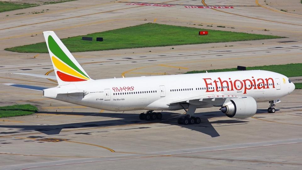 Photo of كارثة الطائرة الأثيوبية… ١٥٧ قتيلاً
