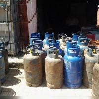 Photo of الغاز على البطاقة الذكية في حلب ثم دمشق