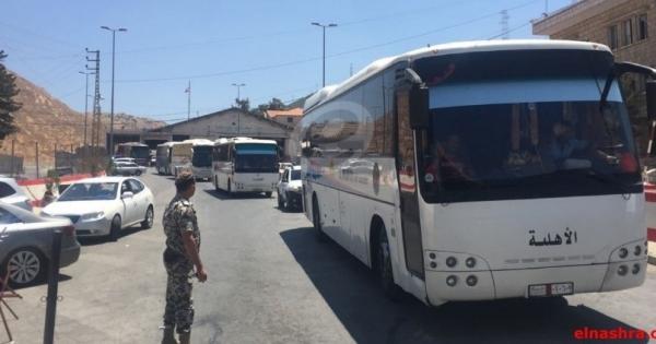 """Photo of 300 مطلوب للاحتياط و""""الإلزامية"""" يدخلون يومياً من لبنان"""