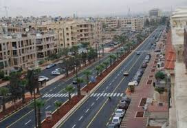 "Photo of شركة قابضة في حلب على غرار ""دمشق الشام القابضة"