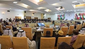 """Photo of وزراء الخارجية العرب في تونس يرفضون سيادة """"إسرائيل"""" على الجولان"""