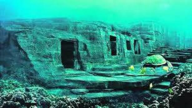 Photo of مدن سورية تحت الماء تكتشف للمرة الاولى !