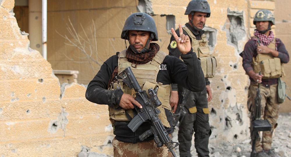 Photo of ثلاثة تفجيرات على الحدود السورية العراقية