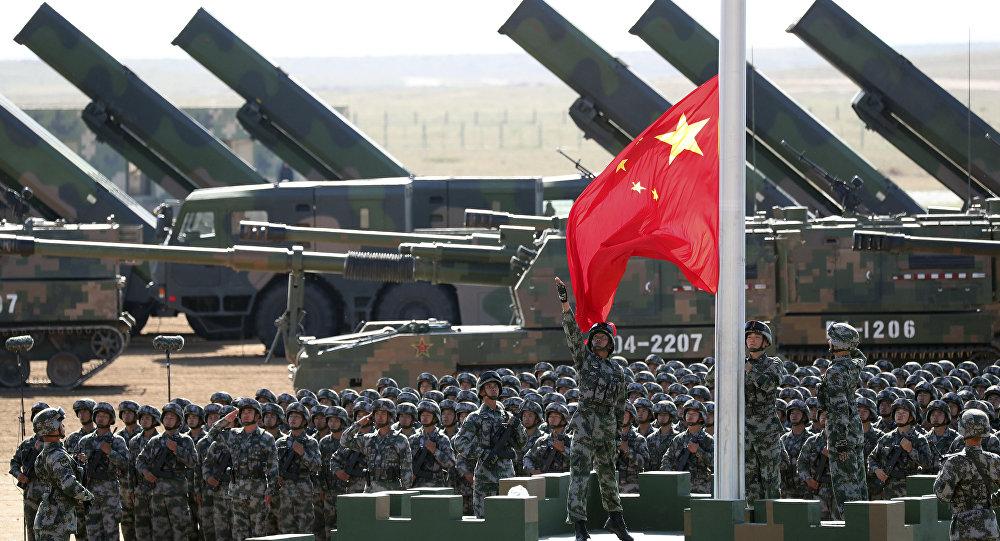 Photo of صاروخياً.. تهديد صيني لـ أمريكا