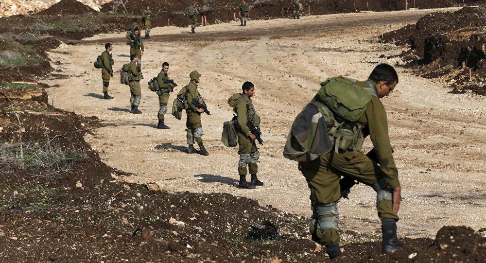 Photo of اسرائيل تفقد وثائق سرية تتعلق بالأسلحة