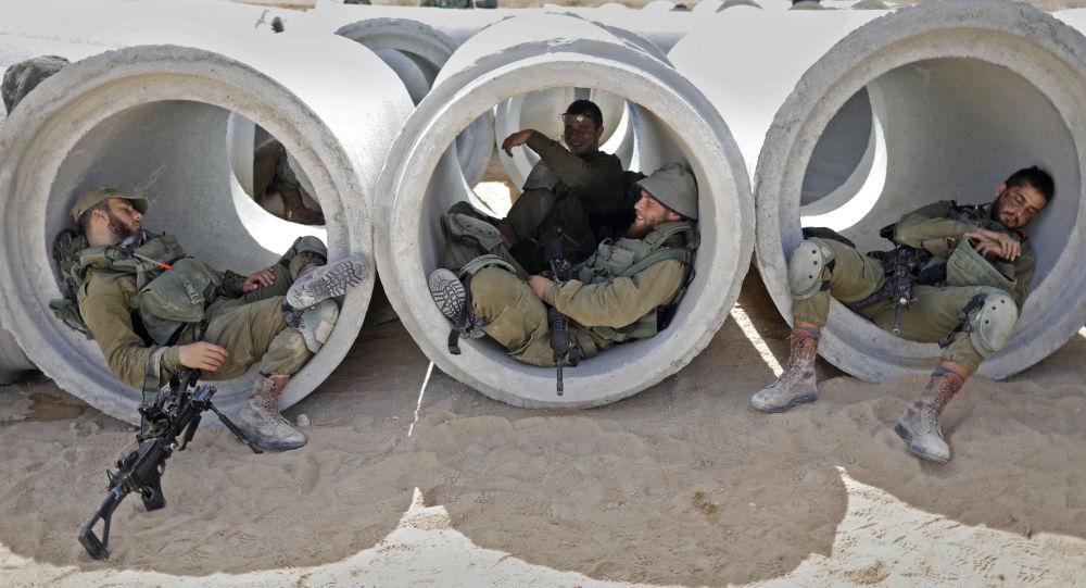 Photo of تحرك إيراني سوري عراقي يرعب إسرائيل