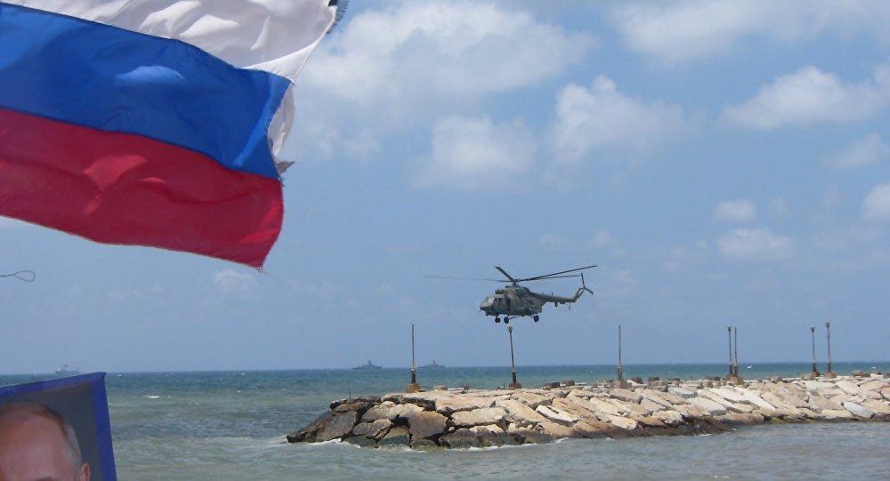Photo of روسيا تستأجر ميناء طرطوس السوري لمدة 49 عاما