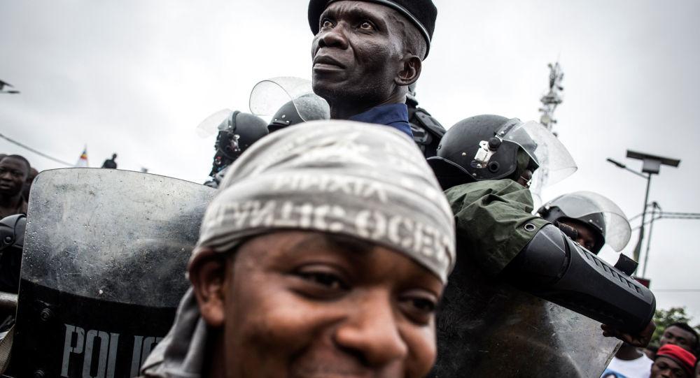 """Photo of """"داعش"""" يعلن عن أول هجوم له في الكونغو"""