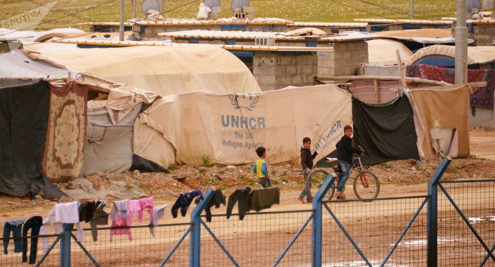 Photo of لنقص الأدوية.. وفاة أكثر من 230 طفلا في مخيم الهول في سوريا