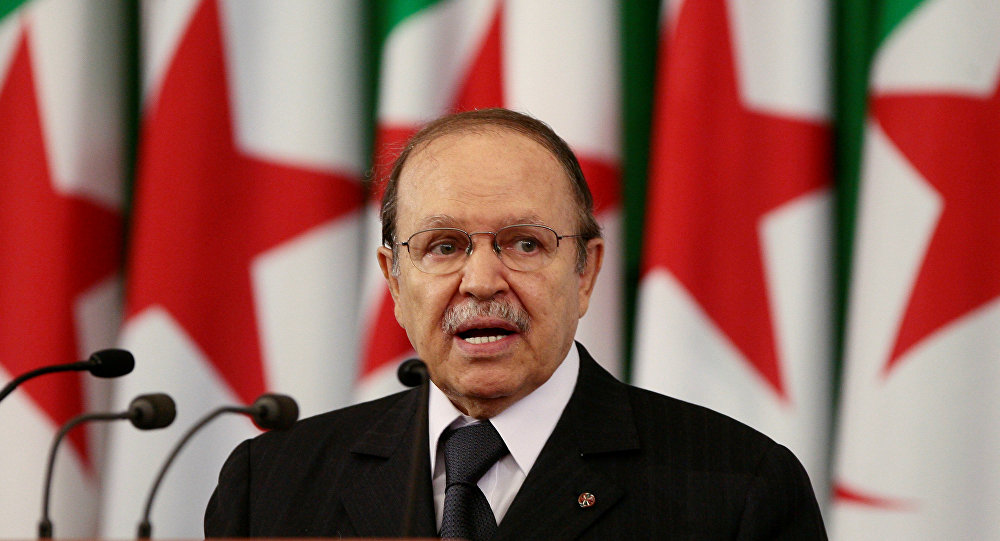 Photo of عبد العزيز بوتفليقة يستقيل من رئاسة الجزائر
