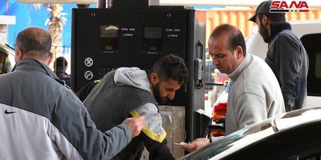 Photo of النفط تحدد شريحة الدعم من البنزين عبر البطاقة الذكية