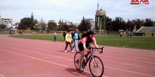 Photo of بطولة الدراجات للإناث تُختتم بالسويداء