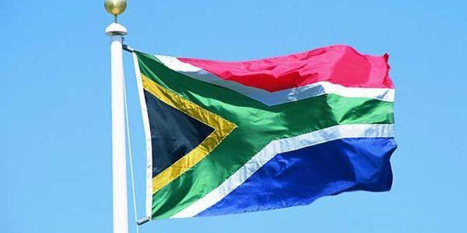 Photo of جنوب أفريقيا تخفض مستوى تمثيلها الدبلوماسي لدى كيان الاحتلال الإسرائيلي