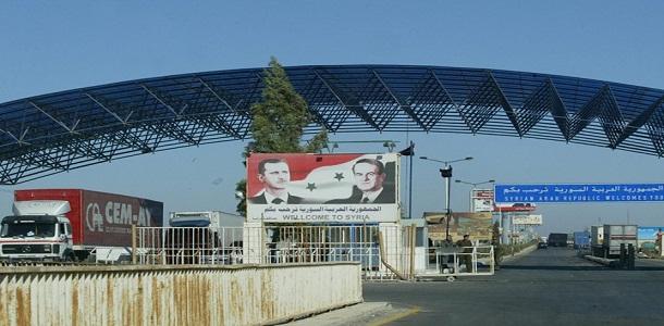 Photo of تراجع الصادرات الأردنية إلى سوريا بنسبة 70 في المئة