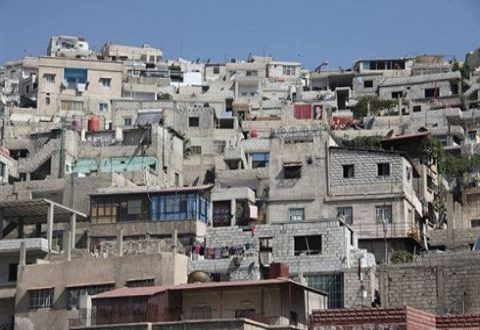 Photo of دراسة تنظيمية مفصّلة لكل مناطق المخالفات السكنية في دمشق
