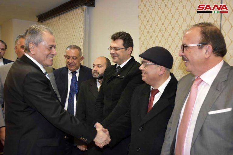Photo of الطلبة السوريون الدارسون في لبنان والجزائر: إعلان ترامب حول الجولان السوري المحتل باطل