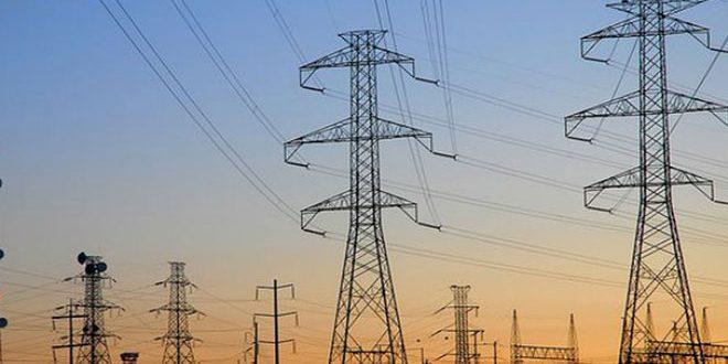 Photo of انقطاع التيار الكهربائي عن محافظة حلب من الخط المغذي 230 ك ف ا