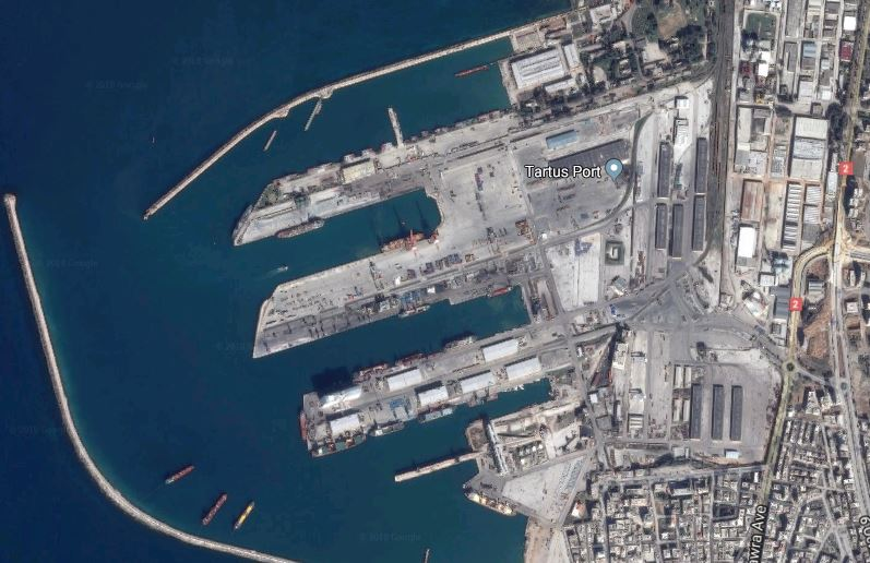Photo of خبير سوري يكشف تأثير تأجير ميناء طرطوس لروسيا على الاقتصاد السوري