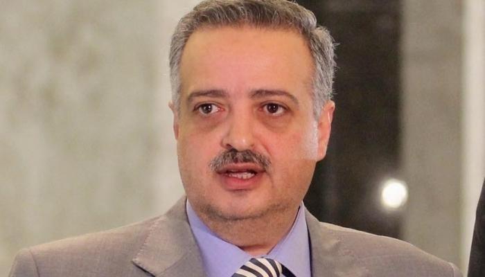 Photo of أرسلان: سورية انتصرت على الإرهاب