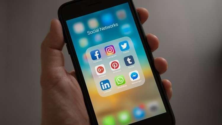 Photo of تعطل فيسبوك وواتس آب وإنستغرام في أنحاء مختلفة من العالم