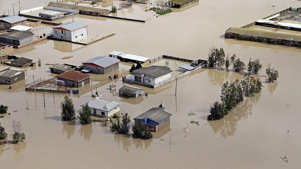 Photo of سوریا ترسل مساعدات إنسانية للمتضررین من الفیضانات في إيران