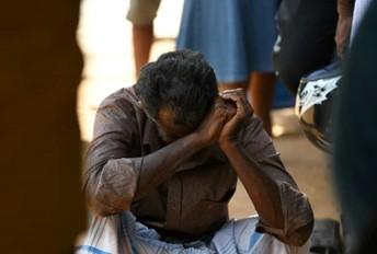 Photo of داعش يعلن مسؤوليته عن الهجمات الارهابية في سريلانكا