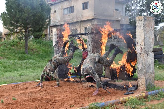 Photo of بذكرى الجلاء.. الجيش العربي السوري : مستمرون بملاحقة الإرهاب