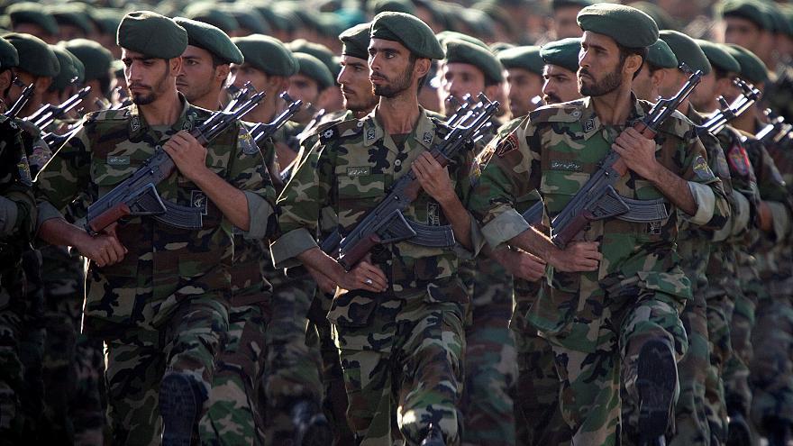 "Photo of أمريكا تصنف الحرس الثوري الإيراني كـ""منظمة إرهابية"""