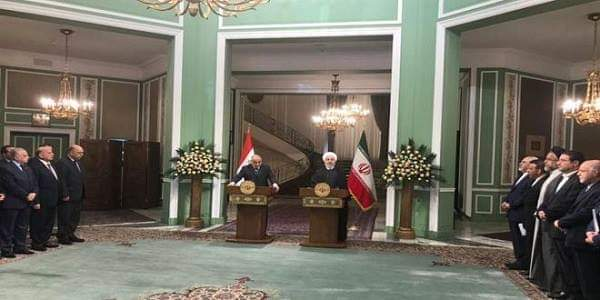 Photo of Iran's President: Golan is part and parcel of the Syrian territories