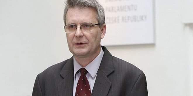 Photo of Czech MP: Situation in Rukban Camp is tragic