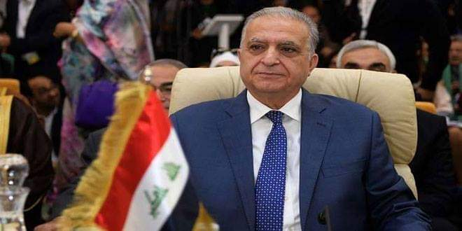 Photo of Iraq Foreign Minister: Golan is a Syrian territory