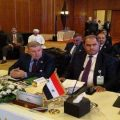 Syria elected as Head of Arab Labor Delegation in Cairo
