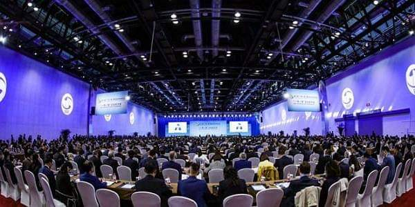 Photo of Syria participates in Belt and Road Forum, Beijing
