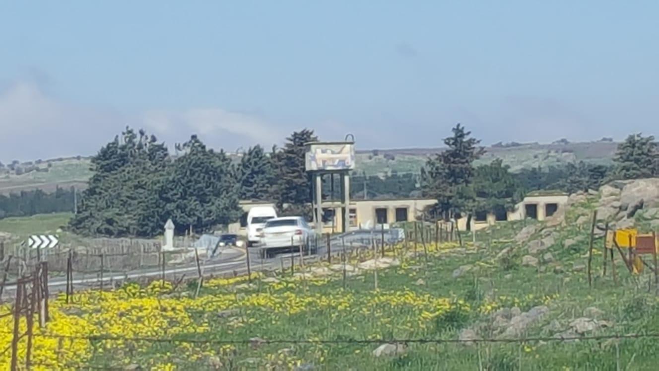 Photo of الكشف عن خطة اسرائيلية لتسكين ربع مليون مستوطن في الجولان