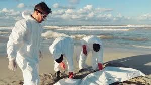 Photo of العثور على جثة إمرأة على شاطئ كورنيش طرطوس!