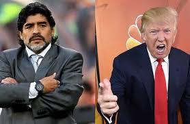 Photo of عقوبات مكسيكية لمارادونا.. وصف ترامب بـ«الدمية»