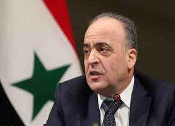 Photo of خميس: أزمة المشتقات النفطية بسوريا سببها مصر