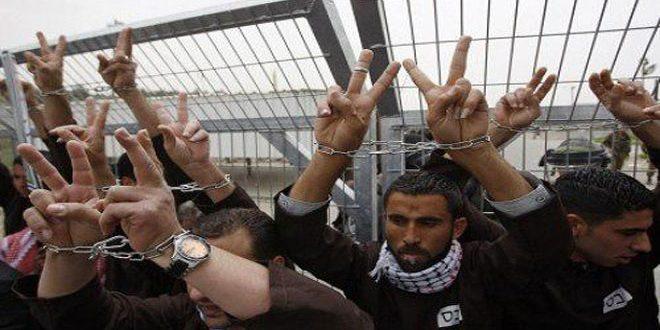 Photo of بيوم الأسير الفلسطيني.. 6000 أسير في معتقلات الاحتلال يتعرضون لأبشع الانتهاكات