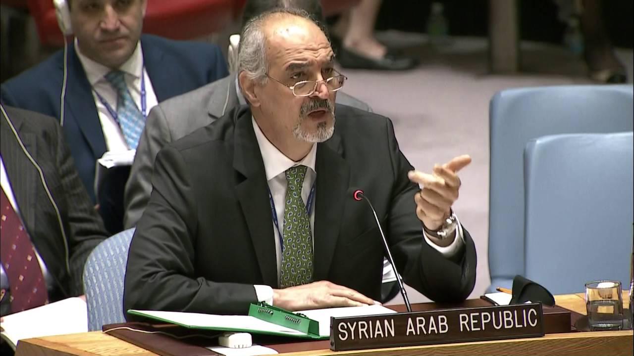 Photo of الجعفري: سوريا تدعم كوبا بمواجهة الحصار الأمريكي