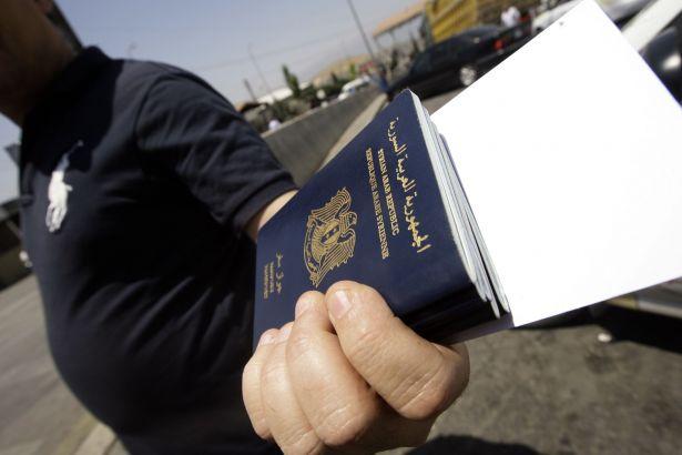 Photo of الهجرة والجوازات : عدم كتابة المهنة على الجواز نظام عالمي