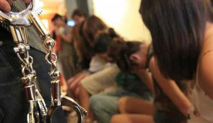 Photo of كمين يوقع شبكة دعارة في جرمانا خلال شهر رمضان
