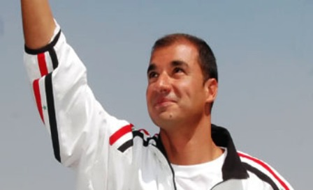Photo of Swimmer Firas Mualla wins two gold medals at championships in Tunisia