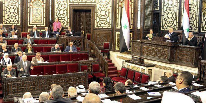 Photo of تحت قبة البرلمان.. نقاش حول أداء وزارة التعليم العالي