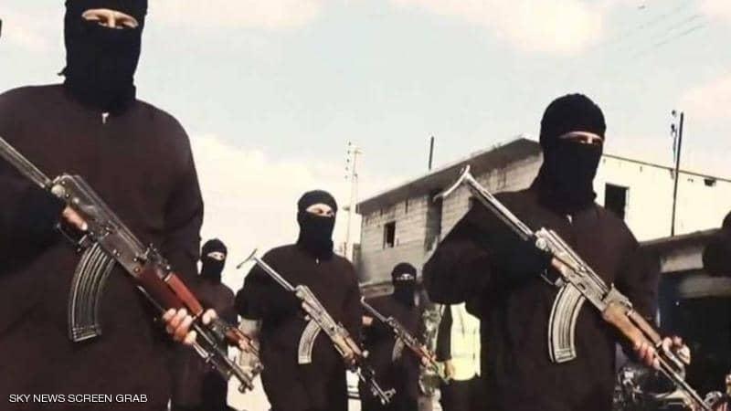 """داعش يعلن """"ولاية"""" في الهند"""