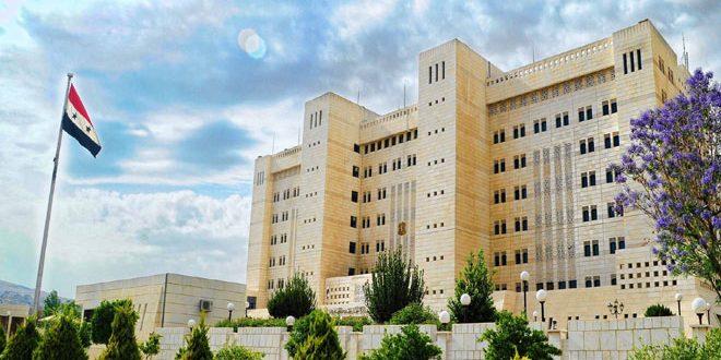 Photo of دمشق للغرب: عزفكم الجماعي على وتر الكيماوي لن يثنينا عن مواصلة الحرب على الإرهاب